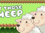 양 구하기 (Get Those Sheep) …